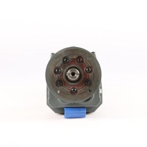Buy cheap NSK Bearing 120W Parallel Helical Gearbox Speed Reducer Gearbox product