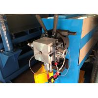 Buy cheap Full Automation Plastic Extrusion Line For Solar Energy Wire & Cable Sheathing product