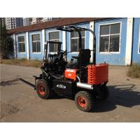 Buy cheap Mini Forklift With Easy forklift maintenance Service product