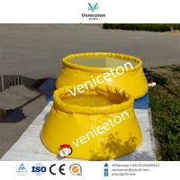 Buy cheap Used for Collecting Water PVC Water Tank product
