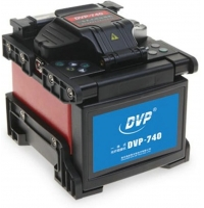 Buy cheap 60dB DVP-740 Single Fiber Optic Splicing Machine product