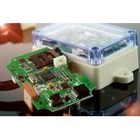 Buy quality GPRS GSM Waterproof Motorcycle GPS Trackers For Car Positioning at wholesale prices
