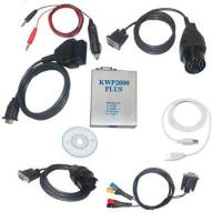 Buy cheap ALK KWP2000 Plus ECU Flasher KWP2000 + ECU REMAP from wholesalers