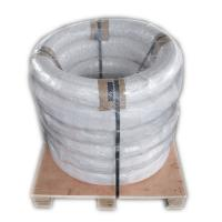 Buy cheap Weaving Wire Mesh Stainless Steel Spring Wire Coil Or Spool Packing With Plate product