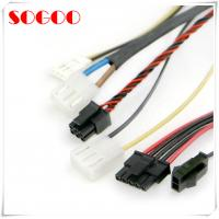 Buy cheap Custom Cable Assemblies 5m 3 Pin 5 Pin 6 Pin 3.0 Power Connector from wholesalers