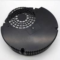 Buy cheap Black Injection Molding Automotive Parts Power Shell OEM Pantone /RAL Color product