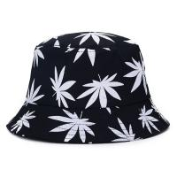 Buy cheap Fashionable Summer Childrens Fitted Hats Bucket Style With Logo Printed product