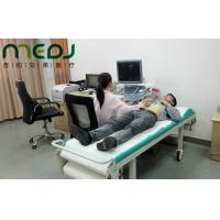 Allergy Patient Examination Table Remote Control Treatment Bed With Electric Motor
