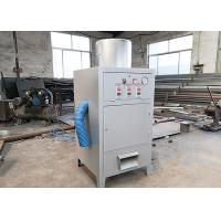 Buy cheap Automatic Cashew Nut Skin Peeling Machine Gas Way Customized Voltage product