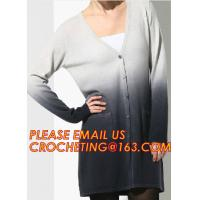 Buy cheap Women Cashmere Sweater Sale Cashmere Jumpers Long Sweaters Pullover, Printed Mongolian Cashmere Stylish Wool Pullover Wo product