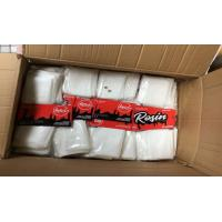 Buy cheap Double Stitch Fold Sewing Rosin Filter Bag Customized Package With High Strength product