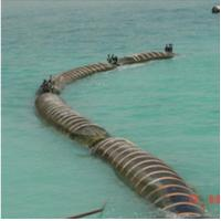 Quality OEM manufacturer Dredging hose for Conveying Extracted Materials in Powder for sale