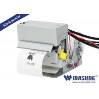 Label Thermal Printer Module Thermal Printer Inverse For Parking Management for sale