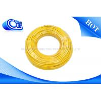Buy cheap Outdoor Communication Tight Buffered Fiber Cable PDLC / ODVA 7.0mm 2 Core product