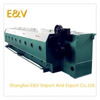 Buy cheap DC motor 8mm - 2.6mm 9D Copper Wire Drawing Machine Frequency Control product