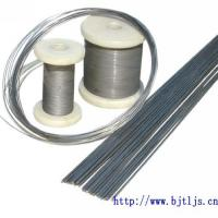 Buy quality nitinol alloy wire, nitinol alloy rod at wholesale prices