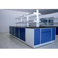 Buy cheap Modern Chemical Laboratory Furniture 750*850mm with Stainless Steel C shape handle product