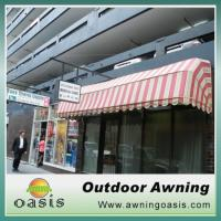 Buy quality L331 Sphere-type window awning at wholesale prices