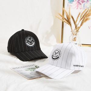 Buy cheap 6 Panel Sports 100% Cotton Baseball Cap Embroidery Logo product