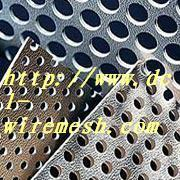 Buy cheap Punching Hole Mesh (DCL02458) from wholesalers