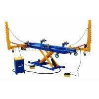 Quality Auto chassis alignment bench TG-800E for sale