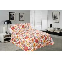 Buy cheap Attractive Cover Designer Quilt Covers Soft Touch With Needle Punched Technics product