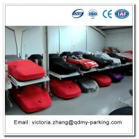 Buy cheap Car Parking Lifts Manufacturers/ Two Post Car Parking Lift/ Mechanical Parking Lift jiangsu/Car Parking Lift Systems product