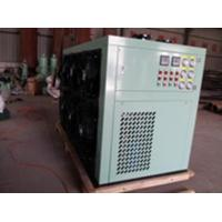 Buy cheap Cryogenic Separation Liquid Oxygen Plant 300 m3/hour For Medical / Industrial product