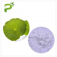 Buy cheap Natural Cosmetic Plant Extract Centella Asiatica Leaf Extract For Skin Scars Repairing product