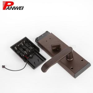 Buy cheap High Sensitivity Mifare Card Door Lock RFID M1 Card Open 260L*73W*20H product