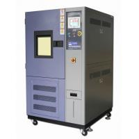 Buy cheap 100L Mental Environmental Test Chambers / Temperature Humidity Test Chamber IEC68-2-2 product