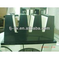 Buy cheap V Pack Rigid Filter with ABS Frame from wholesalers