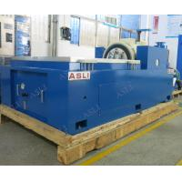 China XYZ Axis Random Electrodynamic Vibration Tester Machine With UN38.3 Standard for sale