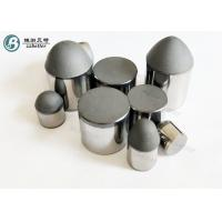 Buy cheap Durable PDC Cutter Tungsten Carbide Base Polycrystalline Diamond Compact Inserts product