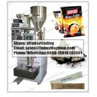 Buy cheap 5g, 10g Salt and Sugar Packing Machine product