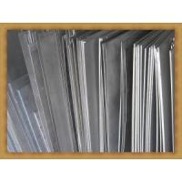 Buy cheap 317 Stainless Steel Sheet (200 Series, 300 Series, 400 Series) 317 product