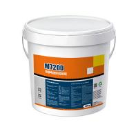 Buy cheap 1.1kg/L Flexible Floor Tile Adhesive For Antistatic And Static Dissipative Sheet product