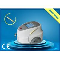 Buy cheap Portable Mini Vascular Removal Machine Spider Vein Removal 8.0 Inch Screen product