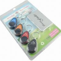 Buy cheap Key Finders, Controller Measures 8x5.2x0.56cm product