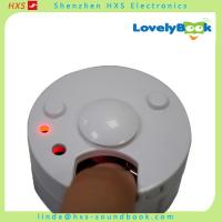 Buy cheap Plush Toy Recordable Programamble Sound Box For Plush Toy from wholesalers