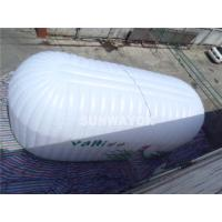 Nylon And Oxford Custom Inflatable Tent Room For Event / Party