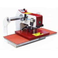 Buy cheap Automatic t-shirt printing machine from wholesalers
