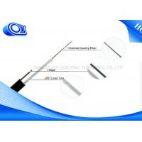 Buy cheap GYXTC8Y Waterproof Fiber Optic Cable product