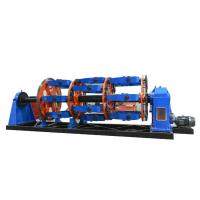 Buy cheap Cage Planetary Stranding Machine product