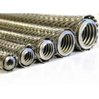 Quality Stainless Steel Flexible Metal Hose with Both Floating Female Ends Factory Price for sale