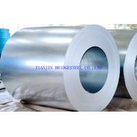 Buy cheap DX52D+Z Hot Dipped Galvanized Steel Coil product