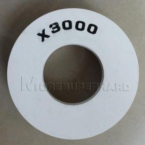 Buy cheap X3000 , X5000, 10S Cerium Polishing Wheel lucy.wu@moresuperhard.com product