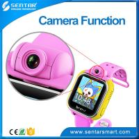 Buy cheap 2015 Hot Sell Kids GPS Tracker Smart Watch V83 With GSM SOS Calling Function For from wholesalers