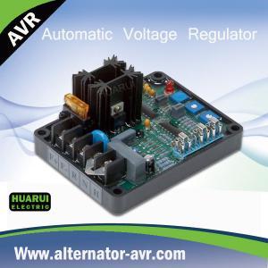 Buy cheap Brushless GAVR-8A AVR Automatic Voltage Regulator for Brushless Generator product