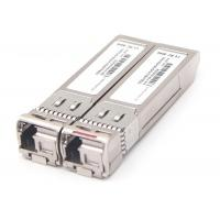 Buy cheap HP Compatible10G Optical Transceiver 10GBase-ER Tx1270/Rx1330nm SFF-8431 product
